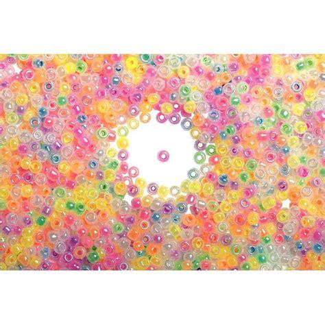 perle de rocaille perles rocailles irisees bocal de 500g n c vente de