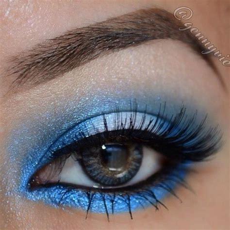 30 Glamorous Eye Makeup Ideas For Dramatic Look #2373462
