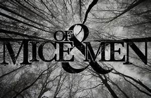Of Mice And Men Logo Tumblr | www.pixshark.com - Images ...