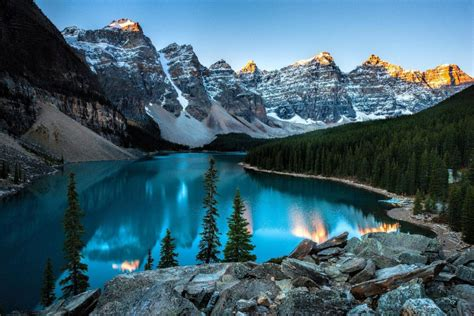Interesting Places to Visit in Canada - World Walks