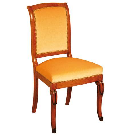bureau style directoire chaise mauzancieux style restauration louis philippe