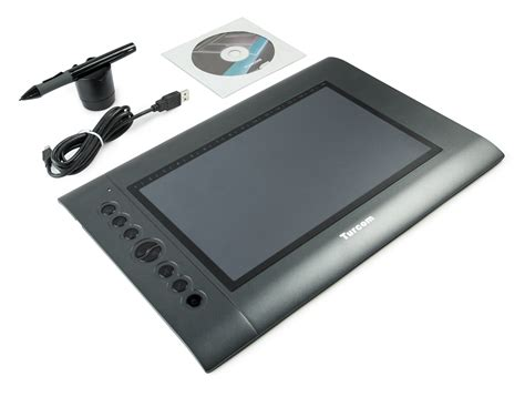 tablet  graphic design computer drawing tablet
