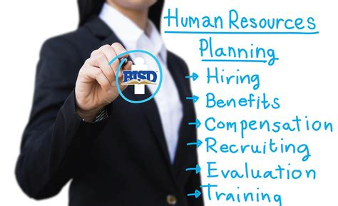 human resources outlook   industrial psychology