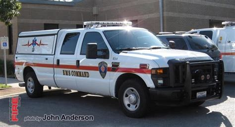 tx san antonio fire department ems special
