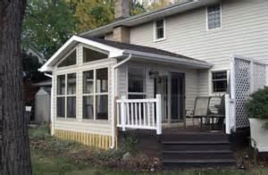 Windows Sun Porch Designs