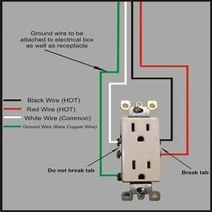 Wiring Diagram White