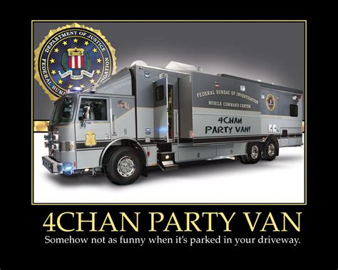 Van Meme - 4chan party van image gallery sorted by oldest know your meme