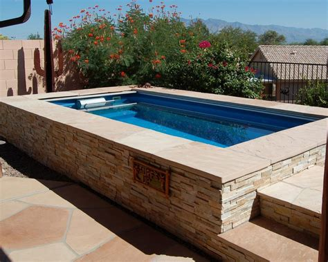 Luxurious Lap Pools Hgtv