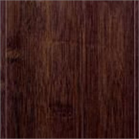 prefinished tigerwood bamboo solid hardwood flooring 5 8 quot x 3 3 4 quot at menards sale price 56 88