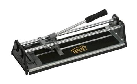 tile saw menards md building products 14 quot tile cutter