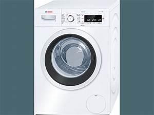Waschmaschine 9 Kg : bedienungsanleitung bosch waw28500 waschmaschine 9 kg 1400 u min a bedienungsanleitung ~ Markanthonyermac.com Haus und Dekorationen