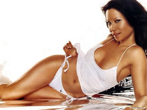Free Wallpaper  Free Star Wallpaper  Lucy Liu Wallpaper