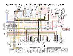 Wiring Diagrams For 2003 Fatboy