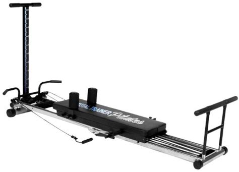 @@ Cheap Bayou Fitness Pro Reformer Home Gym Total Trainer