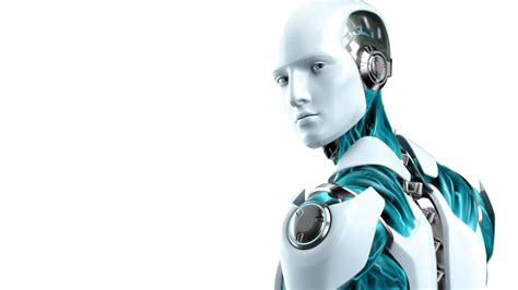 Robot Background Robot Wallpapers 183