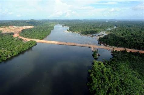 br 233 sil un tribunal ordonne l arr 234 t du chantier du barrage g 233 ant de belo monte l express