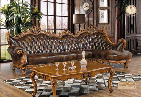 Chaise Armchair Beanbag Style Set Antique No Genuine
