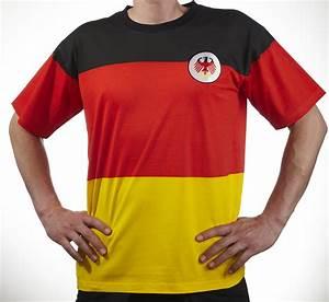 Deutsche Fahne Kaufen : fanshirt deutschland flagge wm 2014 fan shirts bei berlindeluxe ~ Markanthonyermac.com Haus und Dekorationen