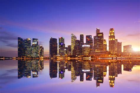 Singapore Vaccinations & Travel Health Advice