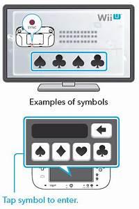 Wii U Wii U Gamepad Syncing Symbols Don39t Match Arqade