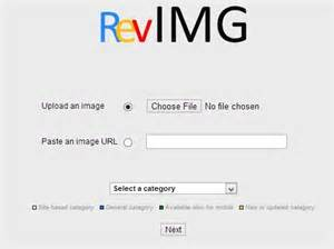 Best Reverse Image Search Engine