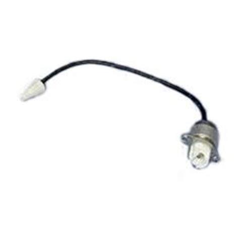 Commercial Parts Service Merco Ceramic Socket Heat L