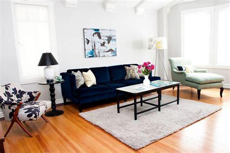 blue velvet sofa living room blue velvet sofa living room contemporary with white