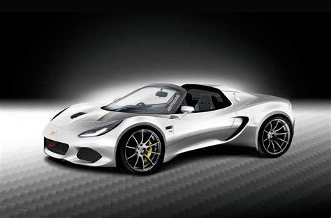 2019 Lotus Elises by 2020 Lotus Elise Confirmed Following Return To Profit