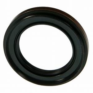 2006 Honda S2000 Manual Transmission Output Shaft Seal