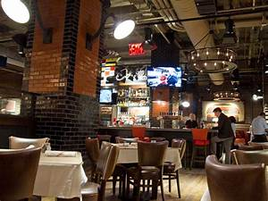 We Try Guy39s American Kitchen And Bar Guy Fieri39s New