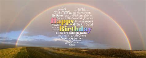 Birthday Images Rainbow For Happy Birthday Image Free Stock Photo