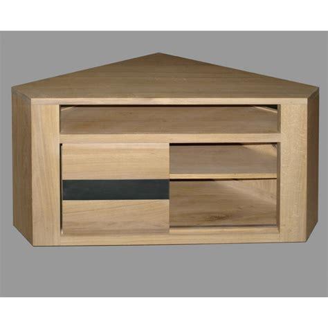 meuble tele d angle design meubles t 233 l 233 d angle ziloo fr