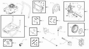 Sears  U0026 Craftsman Pressure Washer Model 580752531