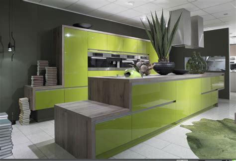 cuisine verte et marron cuisine verte pas cher sur cuisine lareduc com