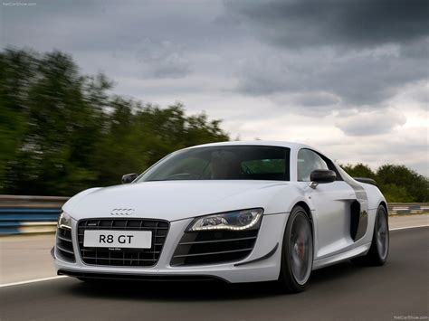 Audi R8 GT picture # 08 of 68, Front Angle, MY 2011, 1600x1200