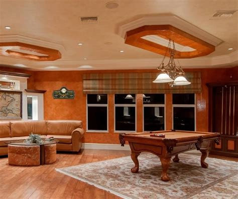20 stylish teen room design ideas. Billiard Academy Clock | Contemporary ceiling fans, Led light kits, Ceiling fan