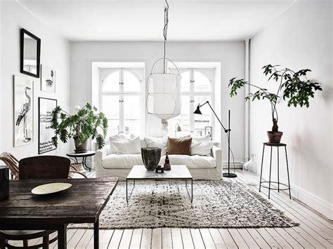 scandinavian apartment ideas  pinterest dark green rooms loft home