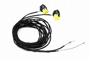bks tuning wiring harness led matrix headlights audi a6 c7 With led wiring harness