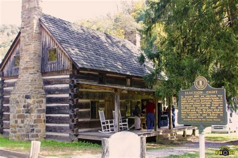 hatfield mccoy trails cabins hog trail cabin pike county ky for hatfield mccoy tour