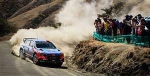 Hyundai Rennes : rallye du mexique hyundai motorsport au pied du podium ~ Gottalentnigeria.com Avis de Voitures