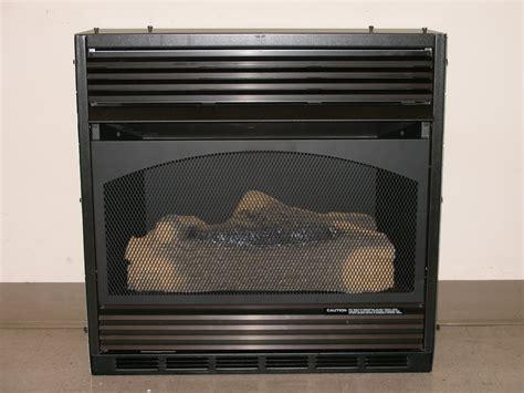 Vent Free Fireplace Safety Napoleon Arlington Direct Vent