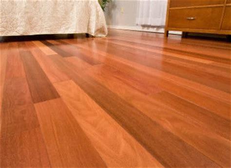 brazilian redwood flooring unfinished prefinished