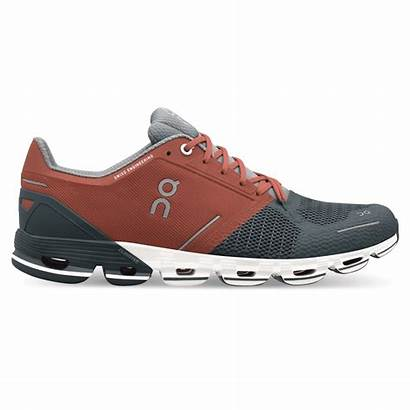 Cloudflyer Running Rust Stone Shoes