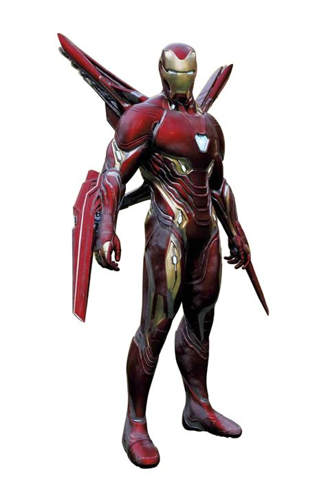 Iron Man Armor A Complete Guide At Superherohype