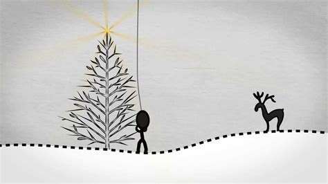 Sparkhouse Creative Design Adobe After Effects Merry
