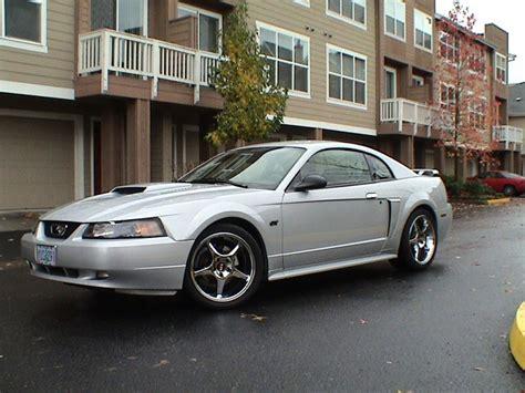 02 Mustang Cobra Specs by 2002 Ford Mustang Gt V8 Specs