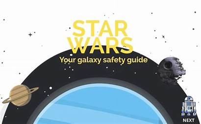 Safety Star Wars Galaxy Guide Learning Project