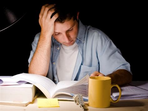 Which is why it's tempting to down a even if you consume less than that, the energy boost from coffee wears off after a few hours, leaving you as tired as you were before, if not more so. How to stay awake while studying | Education Task