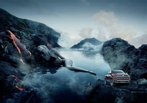 Advertising Photography By Erik Almås