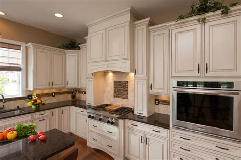 houzz kitchens white cabinets traditional white kitchen remodel in roanoke va 4354